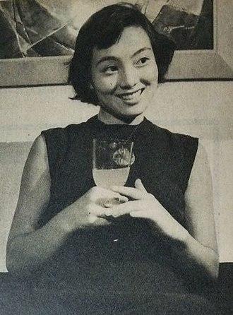 Sachiko Hidari - Image: Hidari Sachiko