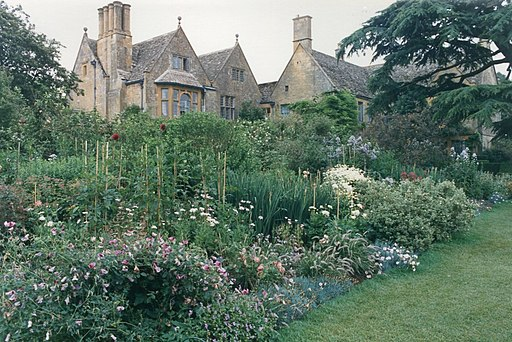 Hidcote Manor Garden (geograph 5664528)