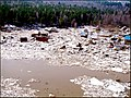 High water on the Tom River 2010-04 1.jpg