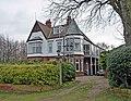 Highfield House, Westfield Road, Barton Upon Humber - geograph.org.uk - 1176181.jpg