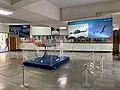 Hindustan Aeronautics Limited Heritage Centre- Hall of Fame (Ank Kumar) 02.jpg