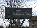 Hinxton Village Sign - geograph.org.uk - 758849.jpg