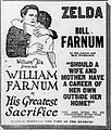 His Greatest Sacrifice (1921) - Ad 1.jpg