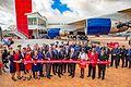 Historic '747 Experience' exhibit opens its doors at Delta Flight Museum (32863824774).jpg