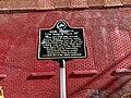 Historical Marker, King Records Building, Evanston, Cincinnati, OH - 48638918773.jpg