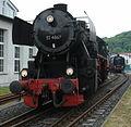 Historische Eisenbahn 52 4867 und 01 118 in Königstein im Taunus.JPG