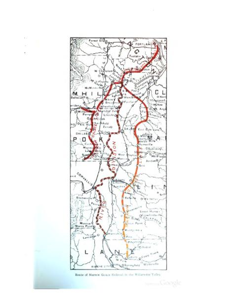 File:History of Willamette Railroad.djvu