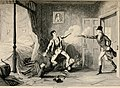 History of the Irish rebellion in 1798 - with memoirs of the union, and Emmett's insurrection in 1803 (1854) (14774864151).jpg