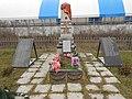 Hlynske Izium region Grave of the victims of fascism.jpg