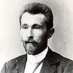 Володимир Гнатюк