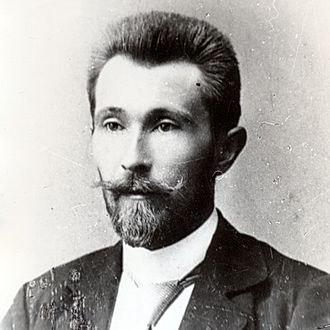 Buchach - Volodymyr Hnatiuk
