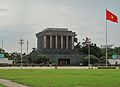 Ho Chi Minh Mausoleum (7360943118).jpg