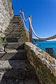Ho salito milioni di scale - Convento Frati Cappuccini Monterosso al Mare - Cinque Terre.jpg