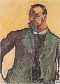 Hodler - Selbstbildnis mit grünem Kittel - 1917.jpeg