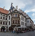 Hofbrauhaus - Munich, Germany - panoramio.jpg