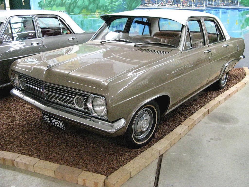 Holden Car Sales Sydney