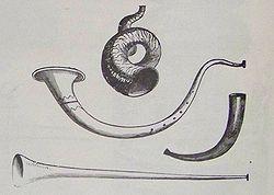 Holman Trumpets