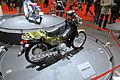 Honda CROSS CUB 110 Tokyo Motor Show 2013.JPG