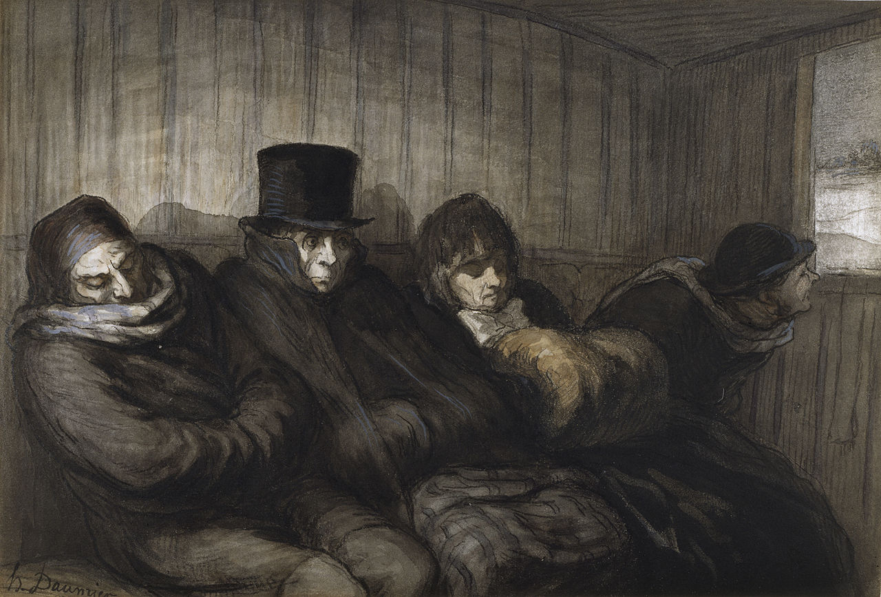 https://upload.wikimedia.org/wikipedia/commons/thumb/5/55/Honor%C3%A9_Daumier_-_The_Second_Class_Carriage_-_Walters_371224.jpg/1280px-Honor%C3%A9_Daumier_-_The_Second_Class_Carriage_-_Walters_371224.jpg
