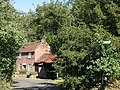 Horselees Road, Hickmans Green - geograph.org.uk - 1477970.jpg
