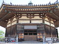 Horyu-ji National Treasure World heritage 国宝・世界遺産法隆寺139.JPG
