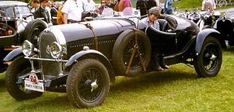 Hotchkiss (car) - 1931 Hotchkiss Sports