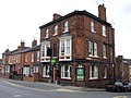 Hotel on Monks Road, Lincoln - geograph.org.uk - 488195.jpg