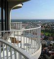 Hotelturm Balkon.JPG