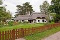 House named Three Willows, Kingston - geograph.org.uk - 1924209.jpg