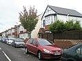 Houses in Gatcombe Avenue - geograph.org.uk - 1533166.jpg