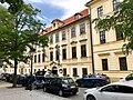 Hradčanské Náměstí, Hradčany, Praha, Hlavní Město Praha, Česká Republika (48790929192).jpg