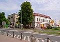 Hrubieszów. Źródło: Wiki Commons, autor: Qqerim, lic. CC-BY-SA-3.0.
