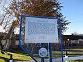 Huffaker's, Nevada Historical Marker No. 238, Reno, Nevada (6402424937).jpg