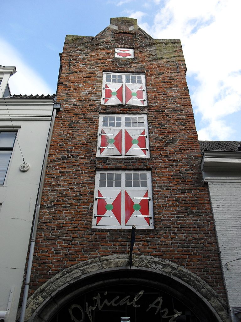 File huis zoudenbalch utrecht jpg wikimedia commons for Huis utrecht