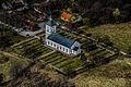 Hultsjö kyrka från luften.jpg