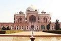 Humayun's tomb 02, New Delhi.JPG