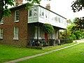 Hungerford - House With A Veranda - geograph.org.uk - 828273.jpg