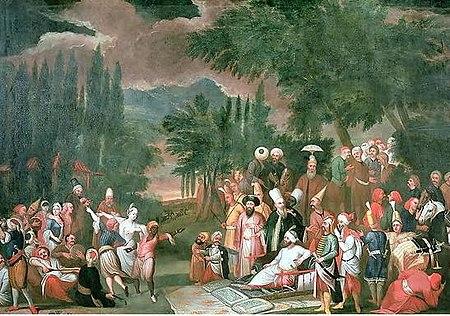 تاريخ الترك