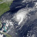 Uragano Gert, 11 settembre 1981 1856Z.jpg