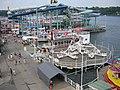 IBeach Midway Scrambler Riverboat Galaxi DSCN9205.JPG
