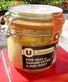IGP Foie gras de canard entier du sud-ouest en pot.JPG