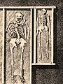 III. Béla és Chatillon Anna csontjai.jpg