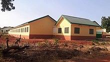 Gambaga - Wikipedia
