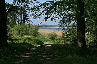 Lough Ennell - Image: IMG Lough Ennel 0869