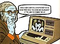 ISAAC ASIMOV (commissioned work) 1999.jpg