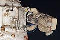 ISS-35 EVA 09 Roman Romanenko.jpg