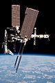 ISS and Endeavour seen from the Soyuz TMA-20 spacecraft 28.jpg