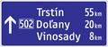 IS 18a - Smerová tabuľa s tromi cieľmi.png