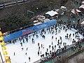 Ice rink, Princes Street Gardens - geograph.org.uk - 302922.jpg