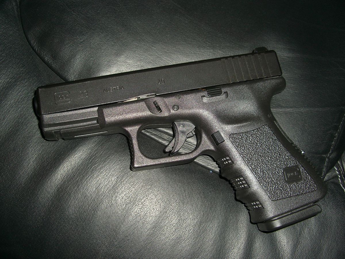Glock 23  U2013 Wikipedia
